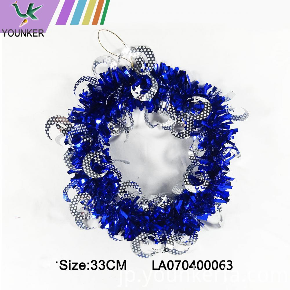 Blue Color Hang Ornament